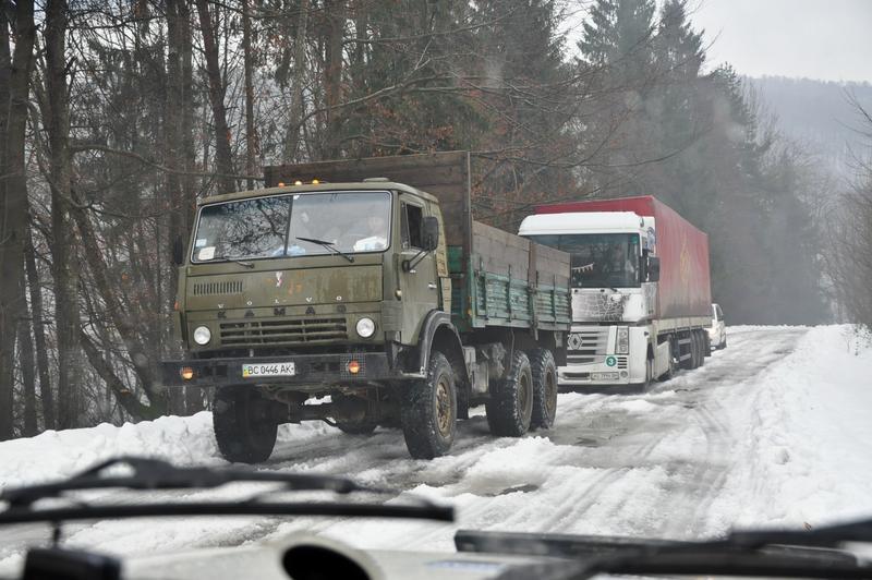 Karpat Niva Winter Tour 2015 20835126vj