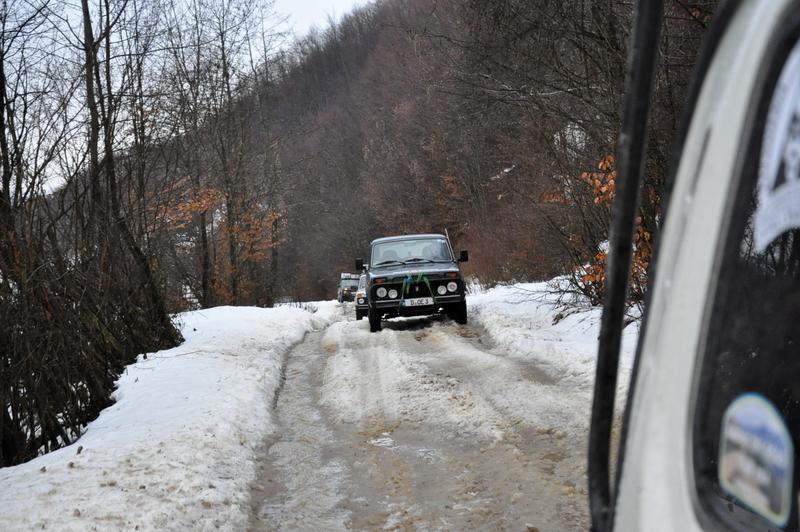 Karpat Niva Winter Tour 2015 20835129uv