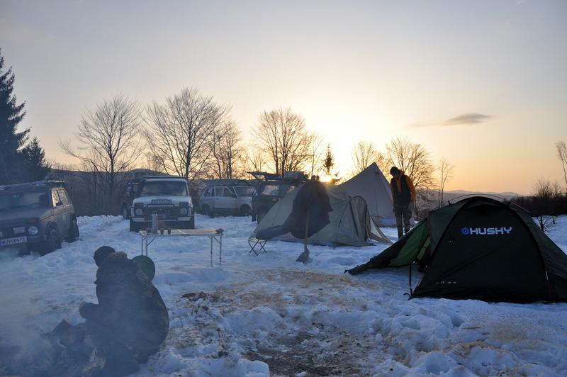 Karpat Niva Winter Tour 2015 20835134vq