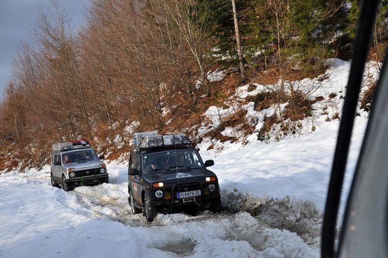 Karpat Niva Winter Tour 2015 20835170rp
