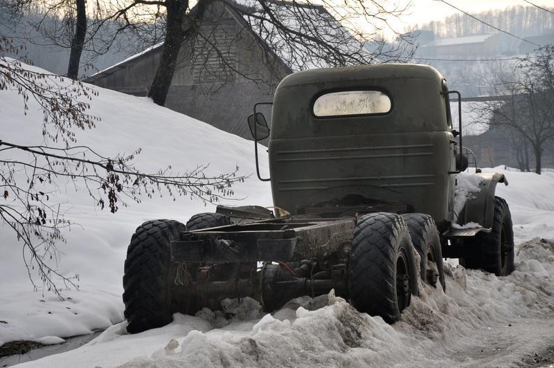 Karpat Niva Winter Tour 2015 20835215oc