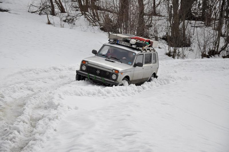 Karpat Niva Winter Tour 2015 20835254ri
