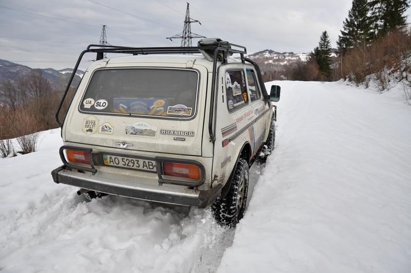 Karpat Niva Winter Tour 2015 20835259oe