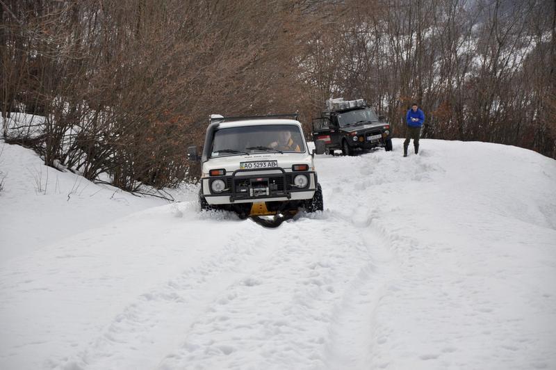 Karpat Niva Winter Tour 2015 20835260zh