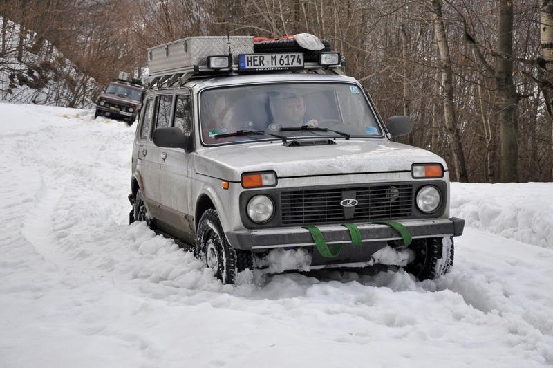 Karpat Niva Winter Tour 2015 20835297jh