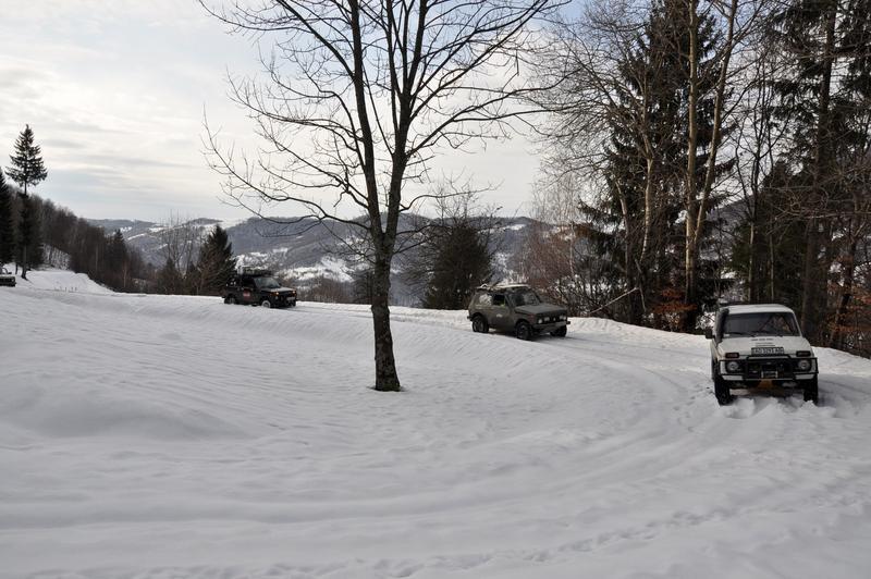 Karpat Niva Winter Tour 2015 20835300mo