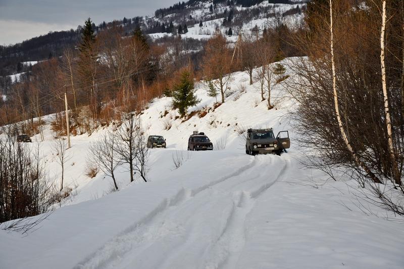 Karpat Niva Winter Tour 2015 20835356cn