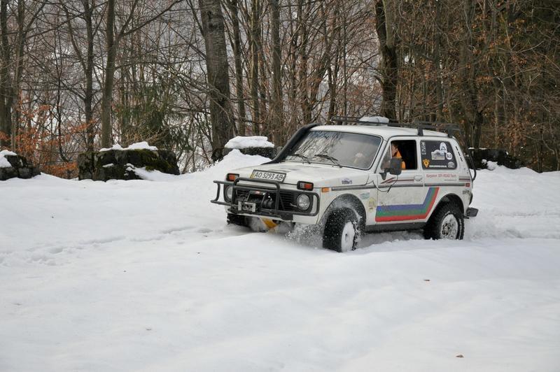 Karpat Niva Winter Tour 2015 20835357hk