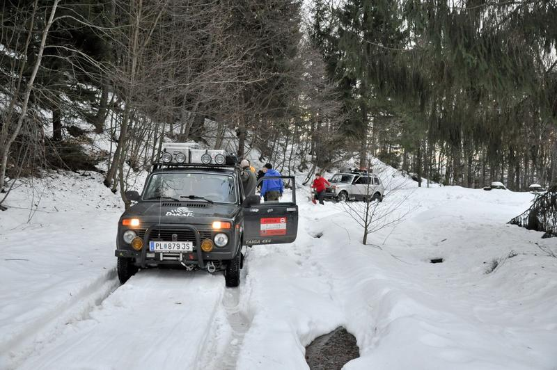 Karpat Niva Winter Tour 2015 20835359wv