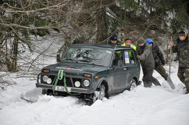 Karpat Niva Winter Tour 2015 20835406al