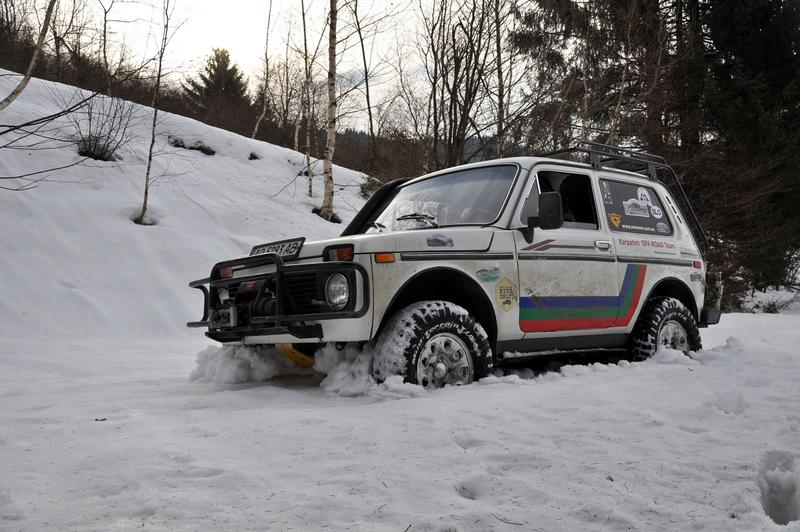 Karpat Niva Winter Tour 2015 20835425ss