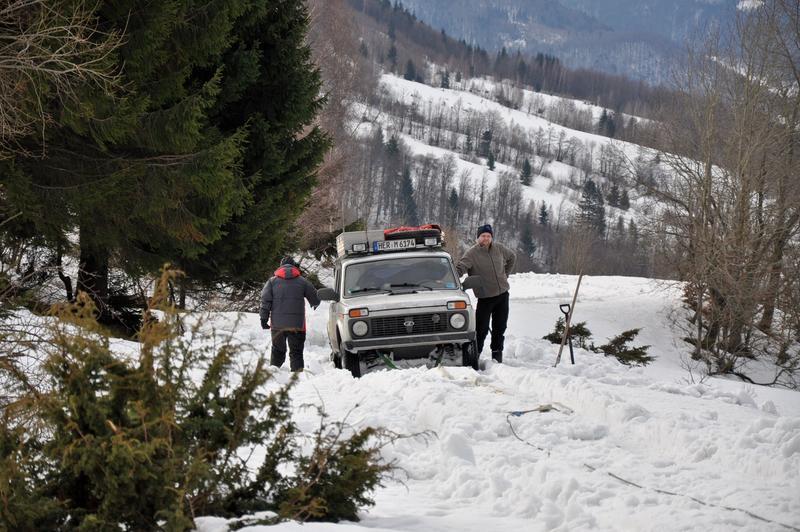 Karpat Niva Winter Tour 2015 20835428nw