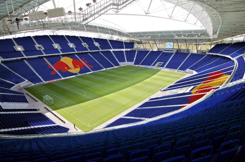 leipzig rb stadion