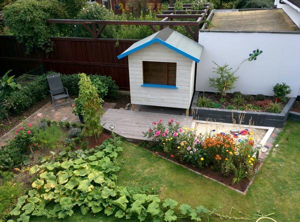 Gehoelz fuer nordseite vor hausgiebel gesucht seite 9 for Gartengestaltung nordseite