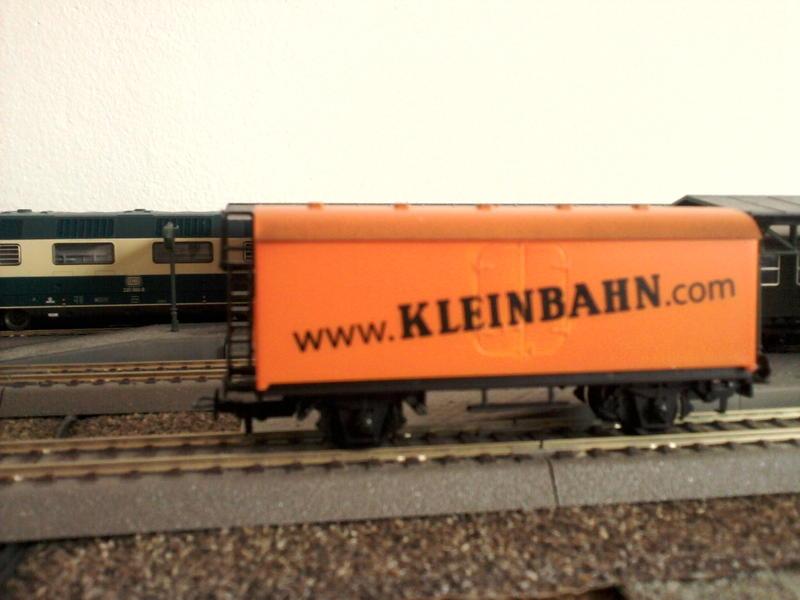 Schlierenwagen KB 20970174po