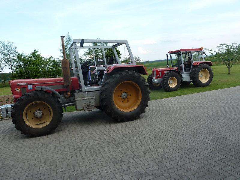 Schlüter Super 1250 VL Special - Seite 2 - Traktorhof
