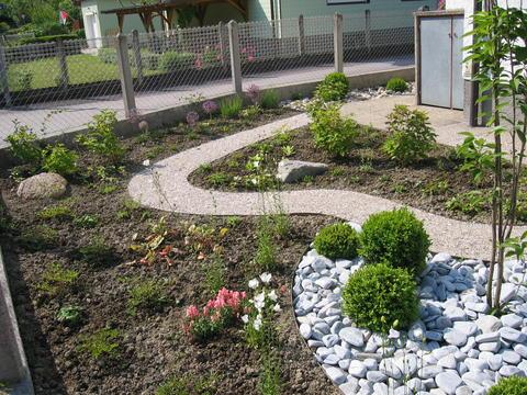 ideen zur vorgartengestaltung gesucht - seite 1 - gartengestaltung, Garten und bauen