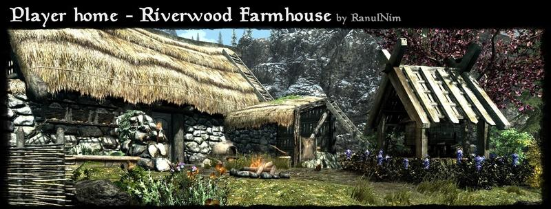 how to buy a house in skyrim riverwood