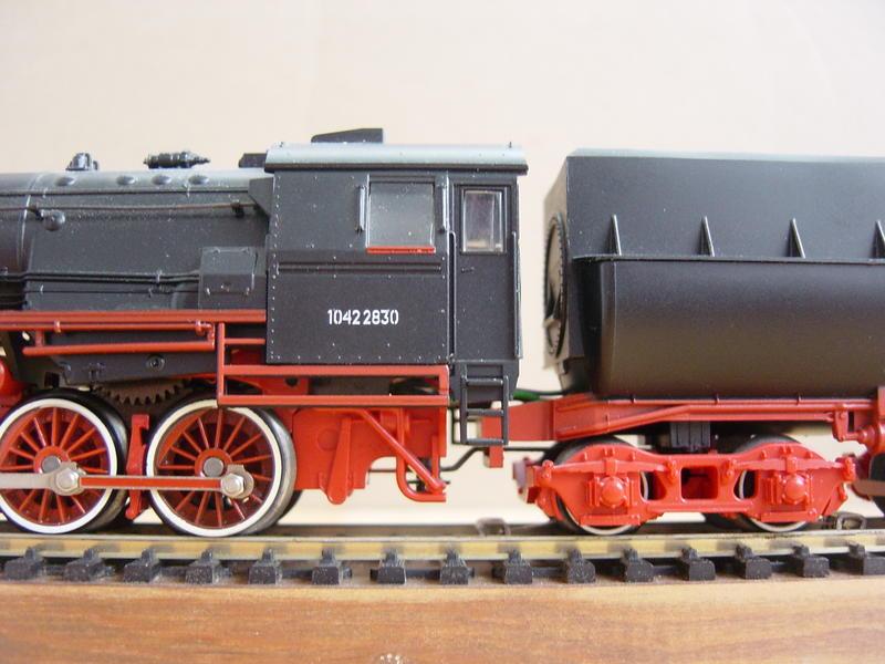 Die etwas andere Baureihe 52 (MÄRKLIN Art.Nr. 37159) 21095682me