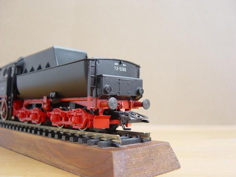 Die etwas andere Baureihe 52 (MÄRKLIN Art.Nr. 37159) 21095699jg