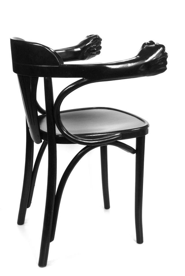 Bugholzstuhl bugholz kaffeehaus stuhl 2000 thonet design for Stuhl design kunst