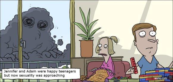 cartoon was machst heut