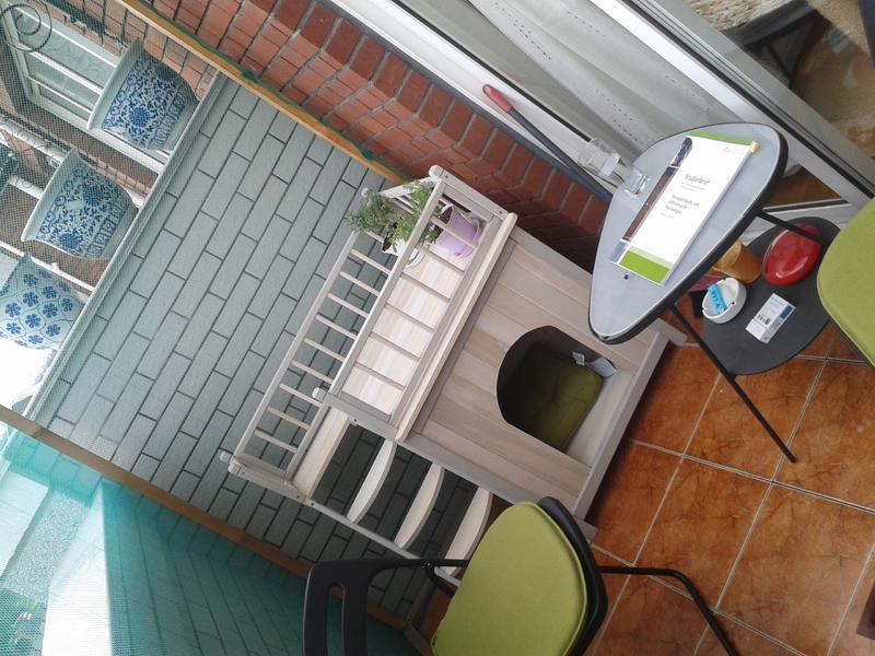 Terrasse Im 3 Stock Absichern Katzen Forum