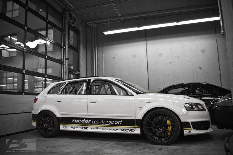 Audi S3 Sportback Wird Zum Ringtool Clubsport Seite 23