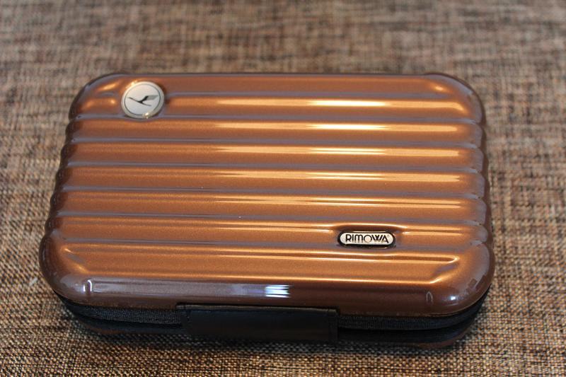 Laser Entfernungsmesser Im Handgepäck : Frage an die rimowa kenner alu oder polycarbonat? [archiv] seite