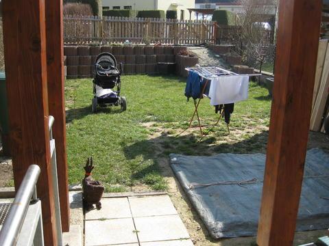 reihenhausgarten umgestalten mein sch ner garten forum. Black Bedroom Furniture Sets. Home Design Ideas