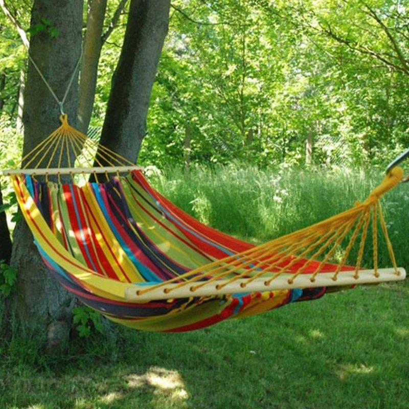 baby schaukelsitz h ngesitz holzgestell mit baumwolle fair trade. Black Bedroom Furniture Sets. Home Design Ideas