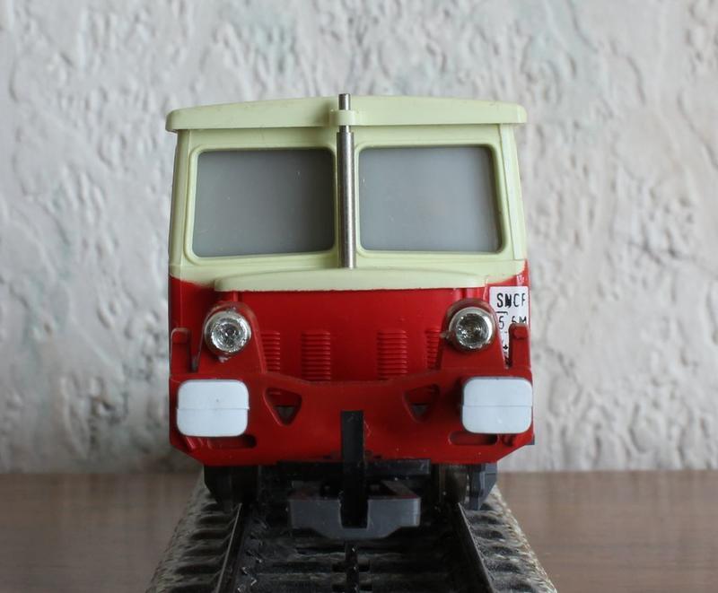 Draisine DU 65 SNCF 21596002bl