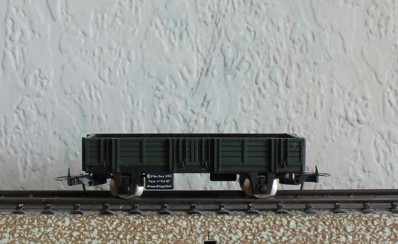 Draisine DU 65 SNCF 21596005rd
