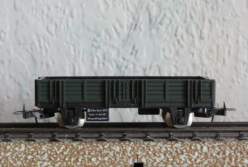 Draisine DU 65 SNCF 21596006rk