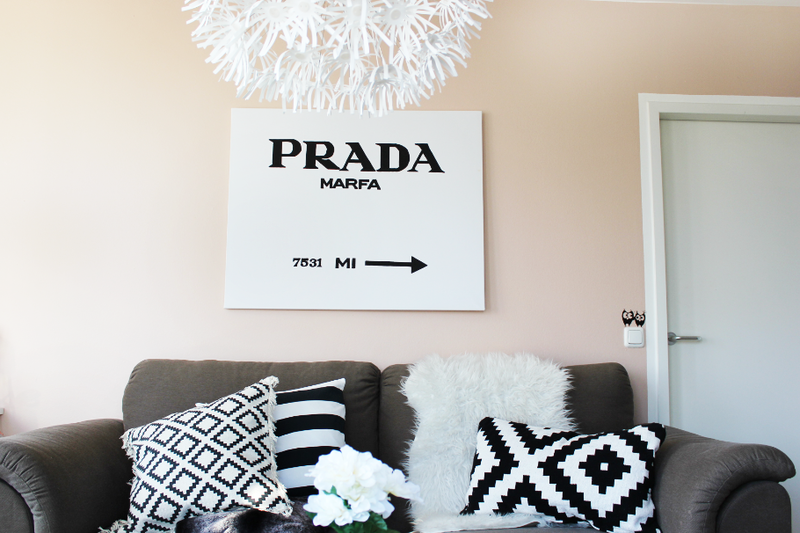 prada marfa bild gossip girl diy just ella maria. Black Bedroom Furniture Sets. Home Design Ideas