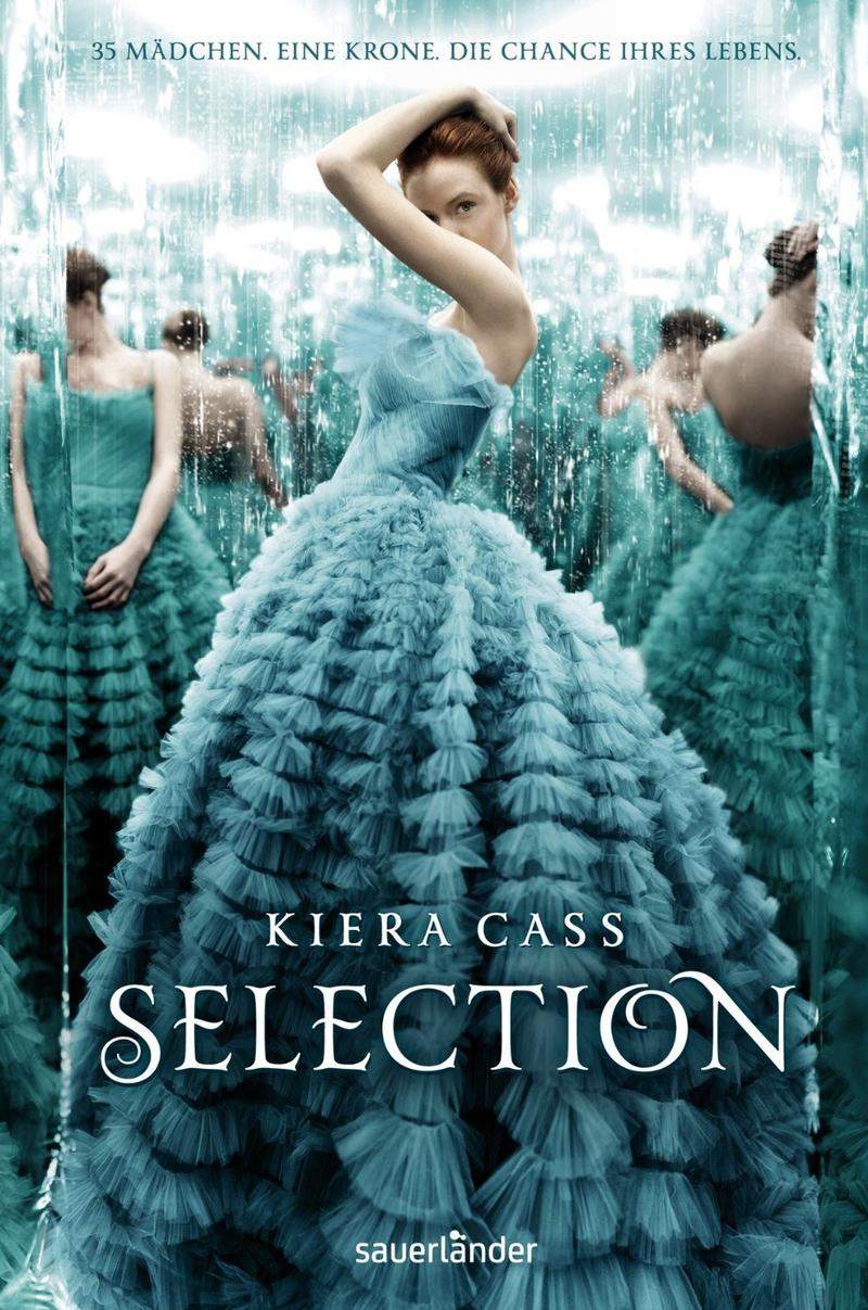 Selection von Kiera Cass