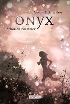 Onyx - Schattenschimmer von Jennifer L. Armentrout