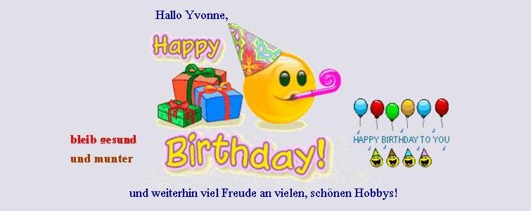 Rollerfreunde Braunschweig Thema Anzeigen Yvonne Hat Geburtstag