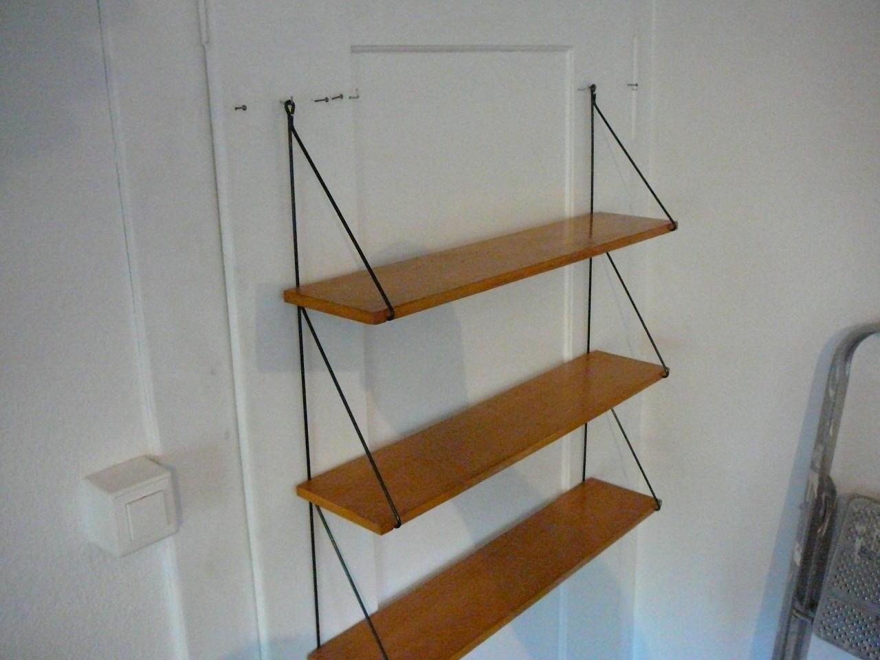 string regal kaufen string regal von nisse strinning f r. Black Bedroom Furniture Sets. Home Design Ideas