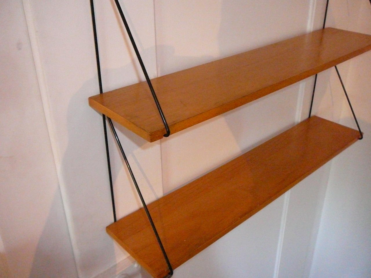 nissen string regal 60er jahre in aarau kaufen bei. Black Bedroom Furniture Sets. Home Design Ideas