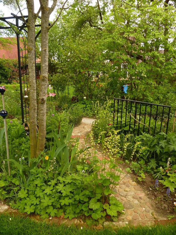 Beet idee page 2 mein sch ner garten forum for Garten idee beet