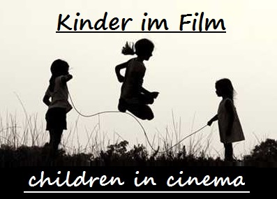 Children in Cinema - Kinder im Film
