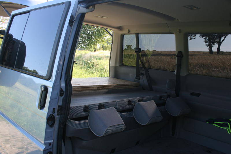 das offroad forum t4 syncro light camper mit lpg. Black Bedroom Furniture Sets. Home Design Ideas