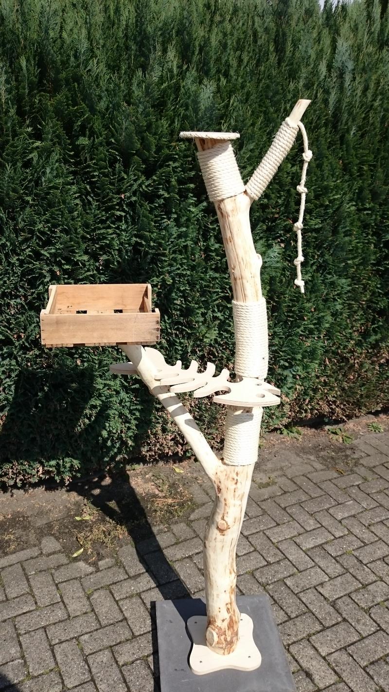 kratzbaum selbst gebaut annekes sammelsurium kratzbaum selbst gebaut kratzbaum selbst gebaut. Black Bedroom Furniture Sets. Home Design Ideas
