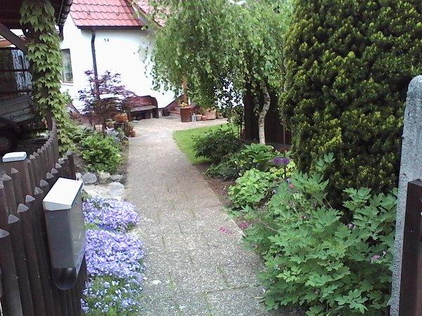 Verzauberter Vorgarten - Mein schöner Garten Forum