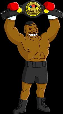 Die Simpsons: Springfield - TappedPedia
