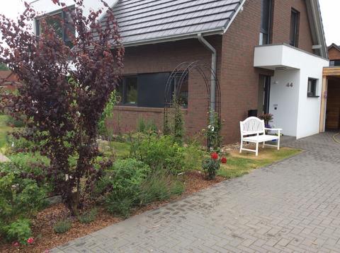 Eingangsbereich gestalten update ab seite 3 seite 1 for Gartengestaltung ostseite