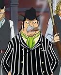 Alles nur geklaut... (Bekannte Motive & Inspirationen in One Piece) 22443315pv