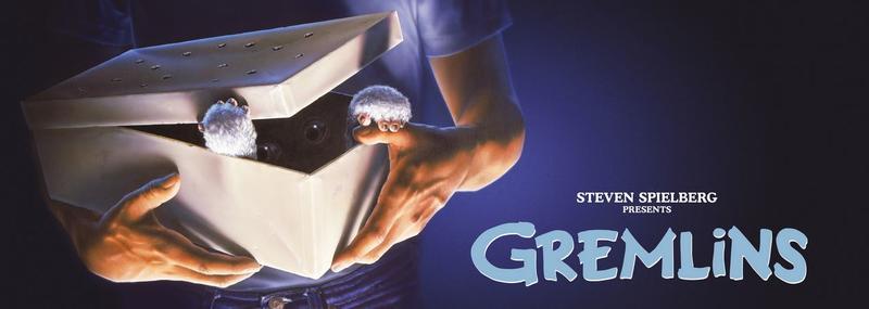 Gremlins Actionfiguren