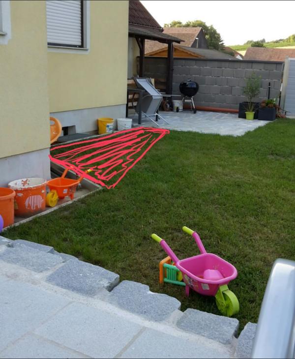 Beet gestaltung passt das so seite 1 for Gartengestaltung ostseite